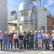 EnerDry Steamdryer Meeting 2017